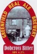 Greenfield Dobcross Bitter