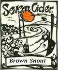 Severn Sider Brown Snout SV