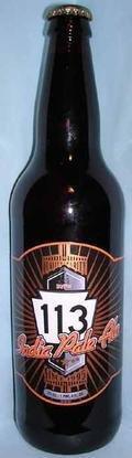 Sly Fox Rte. 113 India Pale Ale