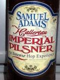 Samuel Adams Hallertau Imperial Pilsner