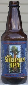 Tioga-Sequoia General Sherman IPA