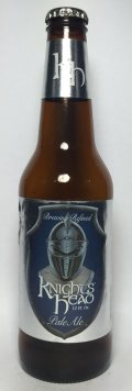 Knights Head Pale Ale