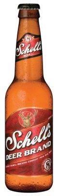 Schell Deer Brand