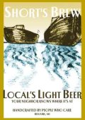 Short�s Local�s Light - Premium Lager