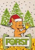 Forst Weihnachtsbier - Premium Lager