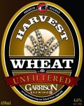 Garrison Harvest Wheat Ale - Wheat Ale