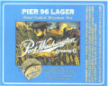 Port Washington Pier 96 Lager - Pale Lager