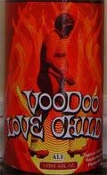 Voodoo Love Child