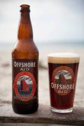 Offshore Beach Road Nut Brown Ale