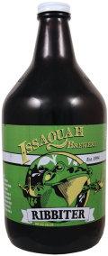 Issaquah No Quarter Smoked Porter (Smoked Frog)