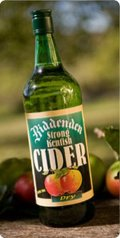 Biddenden Strong Kentish Cider - Dry