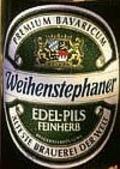 Weihenstephaner Edel-Pils