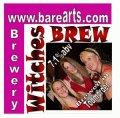 Barearts Witches Brew