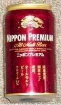 Kirin Nippon Premium