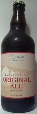 Beachy Head Original Ale