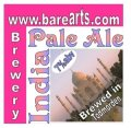 Barearts India Pale Ale (Fuggles) - India Pale Ale (IPA)