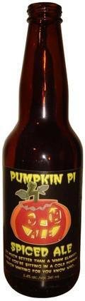 Alley Kat Pumpkin Pi Spiced Ale