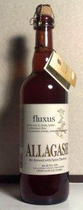 Allagash Fluxus 2007