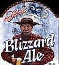 Schell Blizzard Ale - Porter