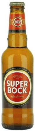 Cerveja Super Bock