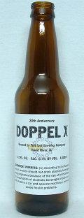 Full Sail Special Anniversary Doppel X