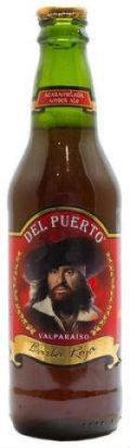 Del Puerto Amber Ale