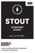Marble Stouter Stout