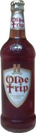 Hardys & Hansons Olde Trip (Bottle) - Bitter