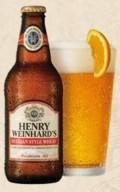 Henry Weinhards Belgian Style Wheat - Witbier