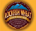 Blue Mountain Rockfish Wheat Kristall Weizen