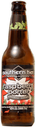 Southern Tier Raspberry Porter - Fruit Beer
