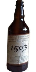 Kingstone 1503 Tudor Ale