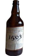 Kingstone 1503 Tudor Ale