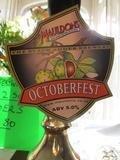 Mauldons Octoberfest