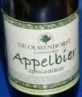 Klein Duimpje De Olmenhorst Appelbier Speciaalbier