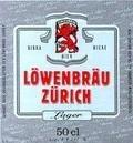 L�wenbrau Zurich Lager