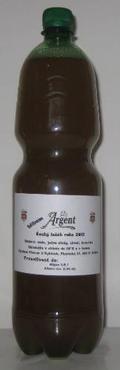 U Rybiček Světl� Le��k Argent 12%
