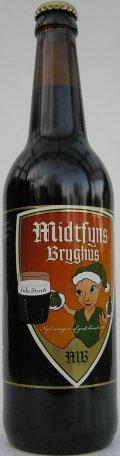 Midtfyns Jule Stout