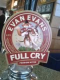 Evan Evans Full Cry