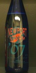 Newport Storm 07