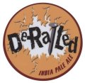 Carters De-Railed IPA