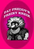 Valley Brew Fat Freddys Freiky Kriek