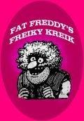 Valley Brew Fat Freddys Freiky Kriek