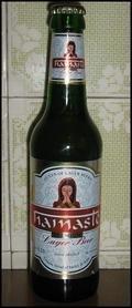 Namaste Premium Lager Beer