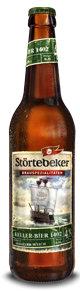 St�rtebeker Keller-Bier 1402