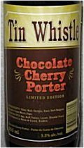 Tin Whistle Chocolate Cherry Porter