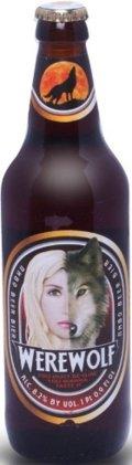 Rinku�kiai Werewolf 8.2%