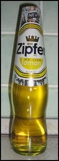 Zipfer Lemon - Fruit Beer/Radler