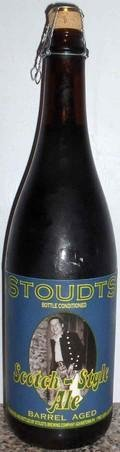 Stoudts Barrel Aged Scotch Style Ale