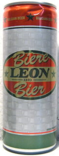 Potion L�on - Belgian Ale
